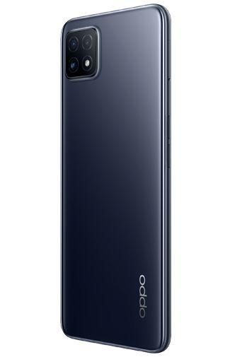 Produktimage des Oppo A73 5G Schwarz