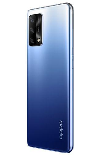 Produktimage des Oppo A74 4G Blau