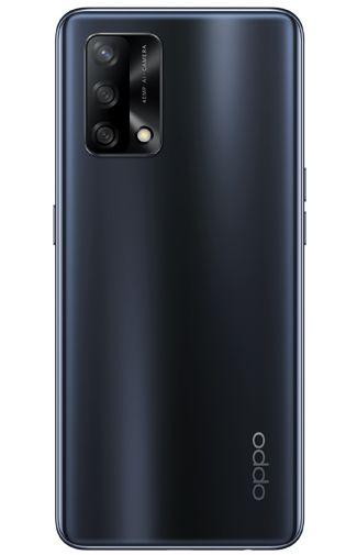 Productafbeelding van de Oppo A74 4G Zwart
