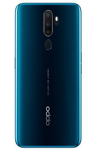 Produktimage des Oppo A9 (2020) Grün