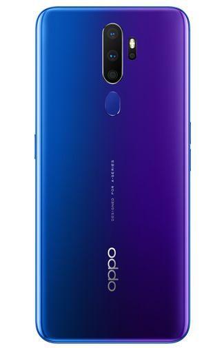 Produktimage des Oppo A9 (2020) Violett