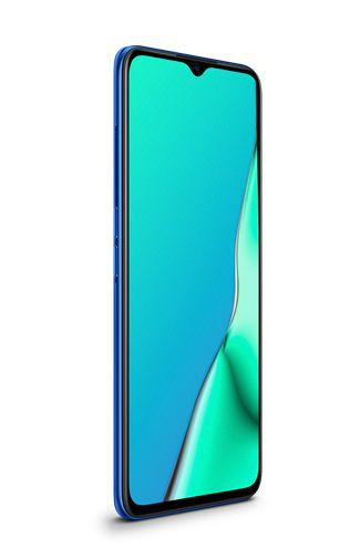 Productafbeelding van de Oppo A9 (2020) Purple