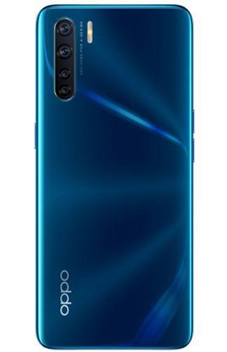 Productafbeelding van de Oppo A91 Blue