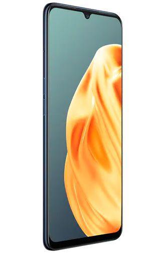 Productafbeelding van de Oppo A91 Black