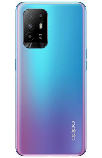 Produktimage des Oppo A94 Blau