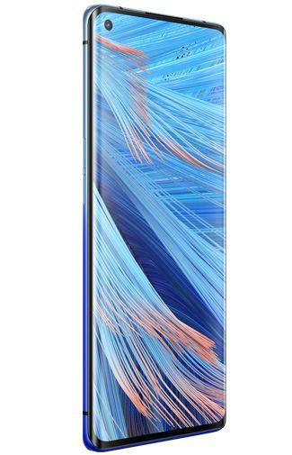 Productafbeelding van de Oppo Find X2 Neo Blue