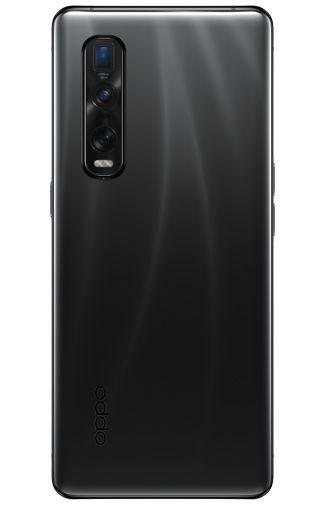 Productafbeelding van de Oppo Find X2 Pro Black