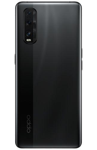 Productafbeelding van de Oppo Find X2 Black