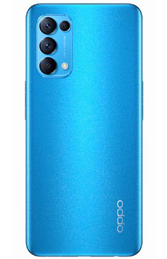 Produktimage des Oppo Find X3 Lite Blau