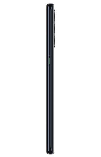 Produktimage des Oppo Find X3 Lite Schwarz