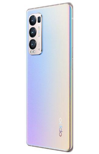 Productafbeelding van de Oppo Find X3 Neo Zilver
