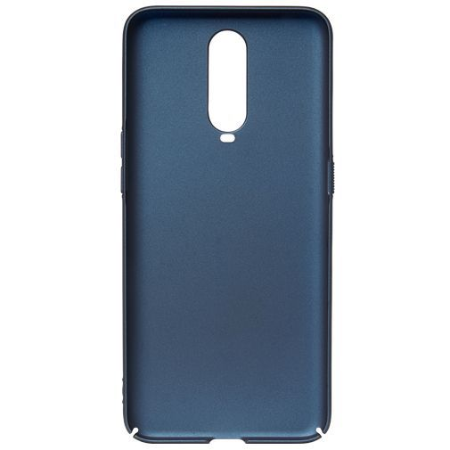 Produktimage des Oppo Protective Shell Blau RX17 Pro