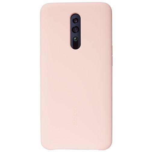 Productafbeelding van de Oppo Protective Shell Pink Reno Z