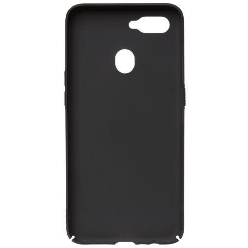Productafbeelding van de Oppo Protective Shell Black AX7