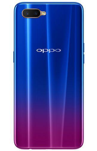 Productafbeelding van de Oppo RX17 Neo 128GB Blue