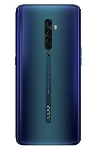 Produktimage des Oppo Reno 2 Blau