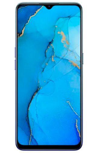 Oppo Reno 3 4G Blue