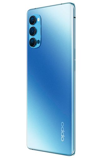 Product image of the Oppo Reno 4 Pro 5G Blue