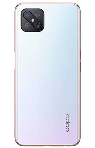 Produktimage des Oppo Reno 4 Z 5G Weiss
