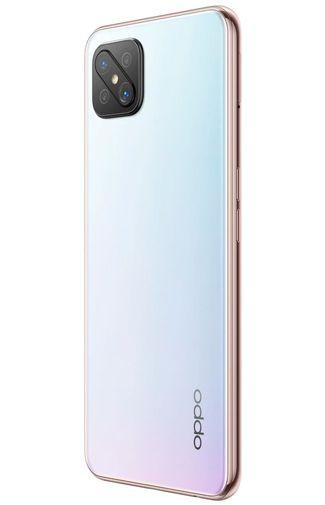 Productafbeelding van de Oppo Reno 4 Z 5G Wit