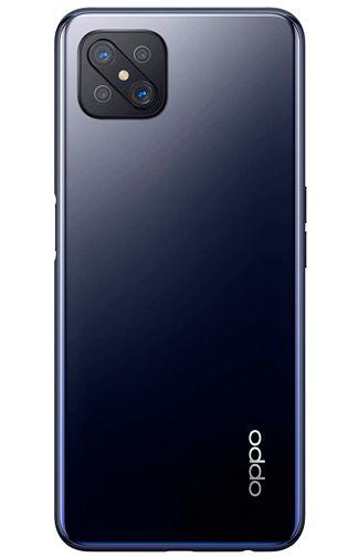 Productafbeelding van de Oppo Reno 4 Z 5G Zwart