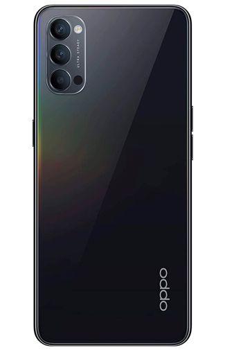 Productafbeelding van de Oppo Reno 4 5G Zwart