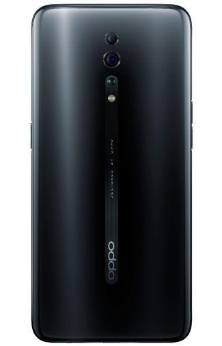 Productafbeelding van de Oppo Reno Z Black