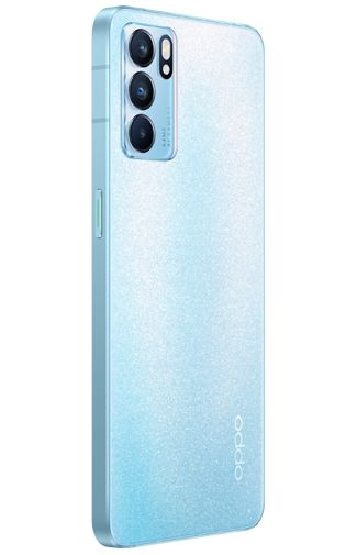 Produktimage des Oppo Reno6 5G Blau