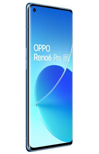 Productafbeelding van de Oppo Reno6 Pro Blauw