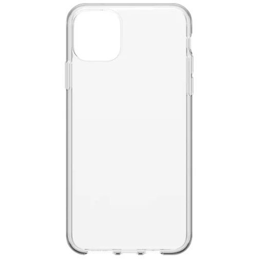 Productafbeelding van de Otterbox Clearly Protected Case Clear Apple iPhone 11