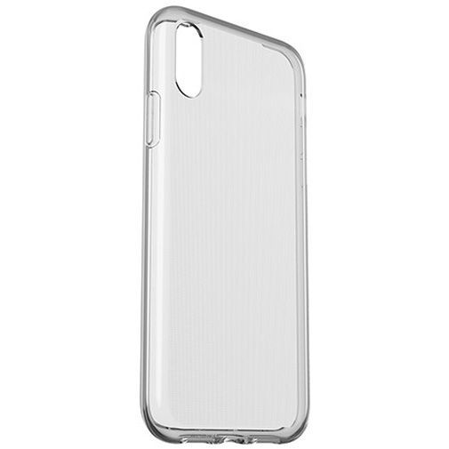 Productafbeelding van de Otterbox Clearly Protected Case Clear Apple iPhone XR