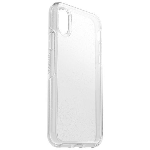Productafbeelding van de Otterbox Clearly Protected Case Clear Apple iPhone XS Max