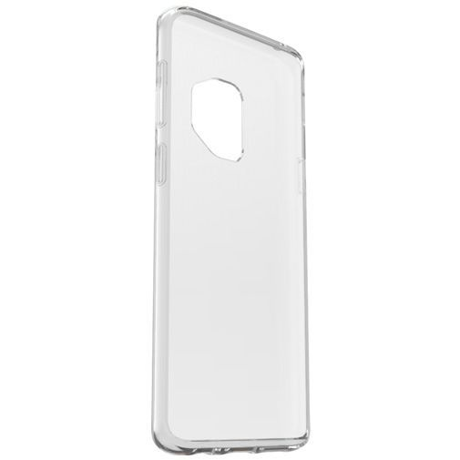 Productafbeelding van de Otterbox Clearly Protected Case Clear Samsung Galaxy S9