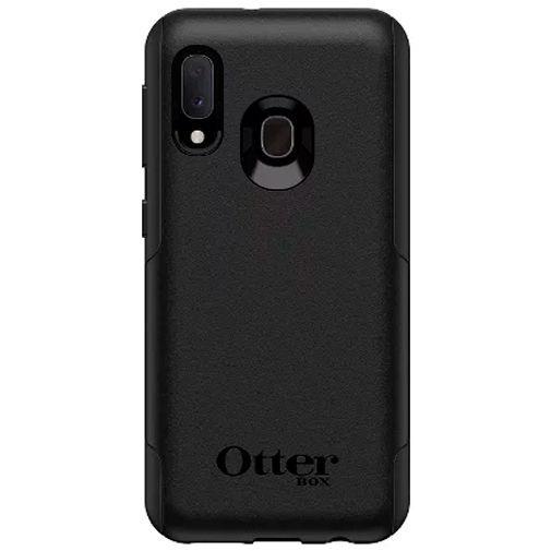 Produktimage des Otterbox Commuter Schutzhülle Schwarz Samsung Galaxy A20e