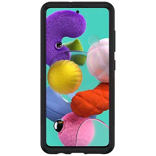Productafbeelding van de Otterbox Commuter Case Black Samsung Galaxy A51 4G