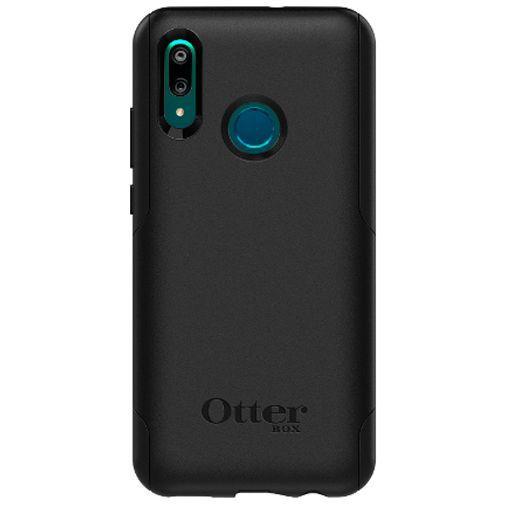 Productafbeelding van de Otterbox Commuter Case Black Huawei P Smart (2019)