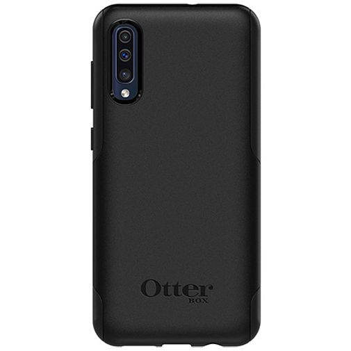 Produktimage des Otterbox Commuter Schutzhülle Schwarz Samsung Galaxy A30s/A50