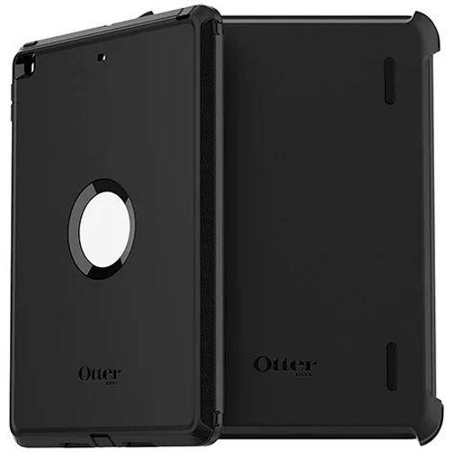 Produktimage des Otterbox Defender Schutzhülle Schwarz Apple iPad 2019