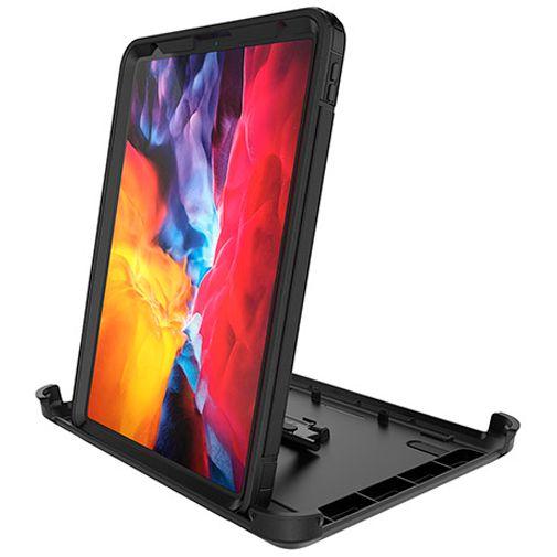 Produktimage des Otterbox Defender Schutzhülle Schwarz Apple iPad Pro 2020 11