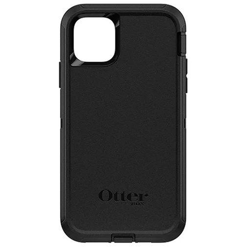 Produktimage des Otterbox Defender Schutzhülle Schwarz Apple iPhone 11 Pro Max