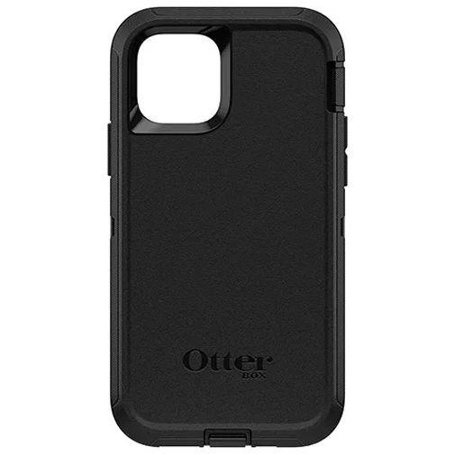 Productafbeelding van de Otterbox Defender Case Black Apple iPhone 11 Pro