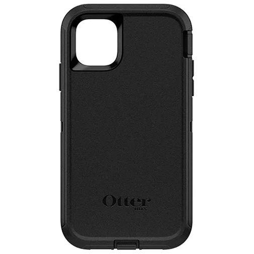 Productafbeelding van de Otterbox Defender Case Black Apple iPhone 11