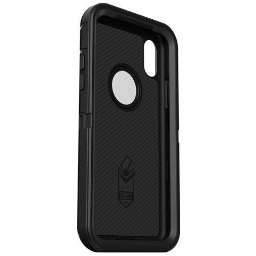 Productafbeelding van de Otterbox Defender Case Black Apple iPhone XS