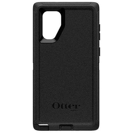 Produktimage des Otterbox Defender Schutzhülle Schwarz Samsung Galaxy Note 10