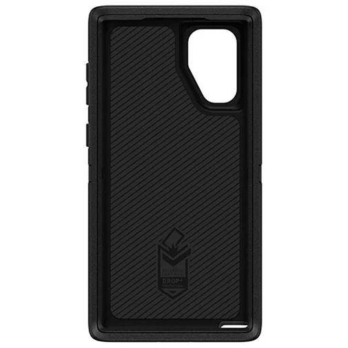 Productafbeelding van de Otterbox Defender Case Black Samsung Galaxy Note 10