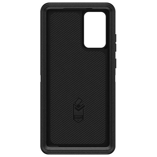 Productafbeelding van de Otterbox Defender Case Black Samsung Galaxy Note 20