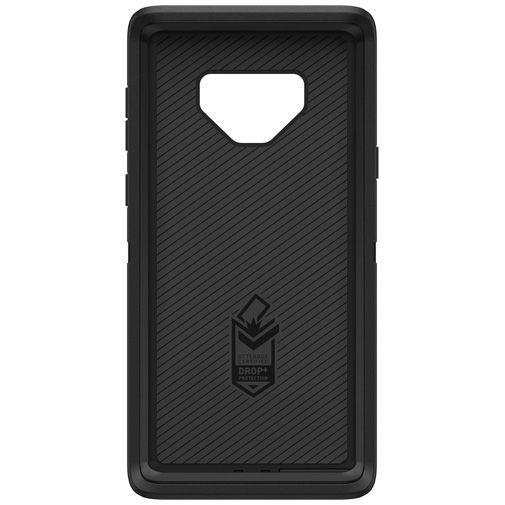 Produktimage des Otterbox Defender Schutzhülle Schwarz Samsung Galaxy Note 9