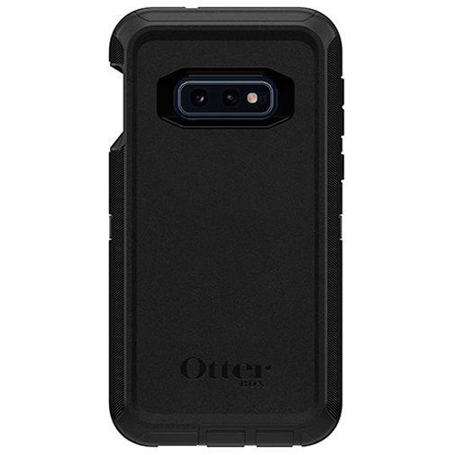 Productafbeelding van de Otterbox Defender Case Black Samsung Galaxy S10e