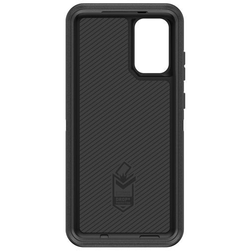 Productafbeelding van de Otterbox Defender Case Black Samsung Galaxy S20+