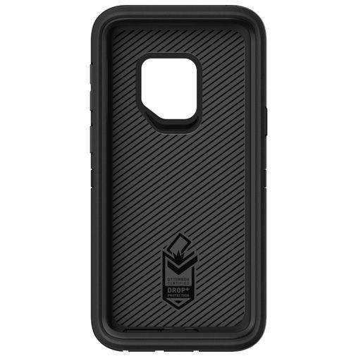 Productafbeelding van de Otterbox Defender Case Black Samsung Galaxy S9